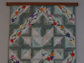 Day Lilly Quilt